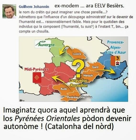 reformar las regions decentralizacion