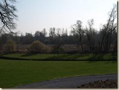 Linsmeel (Linsmeau): kasteeldomein