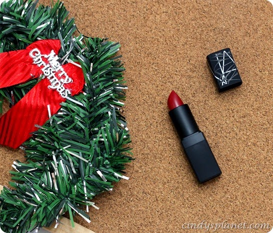 Nars laced with edge review11