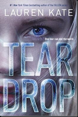 Tear-Drop-Lauren-Kate