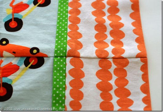 Pillowcase Tutorial 23