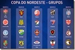 COPA DO NE 2015
