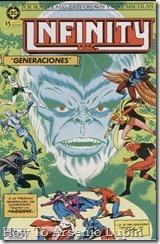 P00002 - Infinity Inc - Generaciones #2