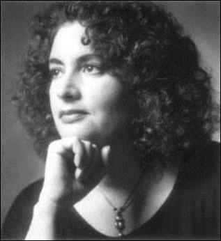 STARHAWK, escritora wiccana