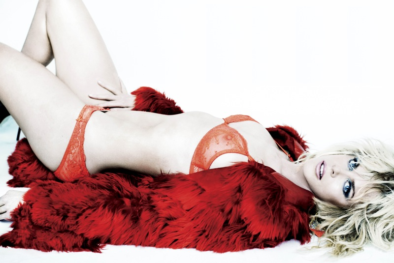 Nicole Kidman Mario Testino