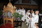 Holy and Great Friday Vespers - St. Nicholas Orthodox Cathedral