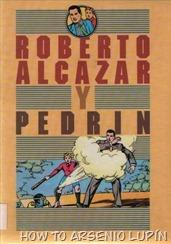 P00011 - Roberto Alcazar Y Pedrin