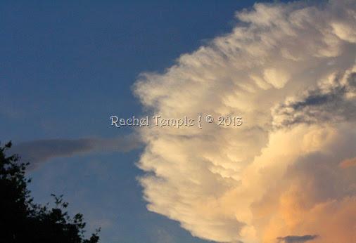 Sky Rachel Temple