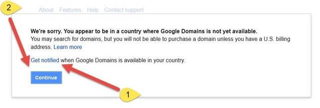 google-domini