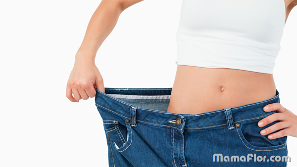 La Dieta de las 8 horas para Bajar de Peso Rápido ¿comiendo mucho?