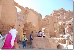 Oporrak 2011 - Jordania ,-  Petra, 21 de Septiembre  300