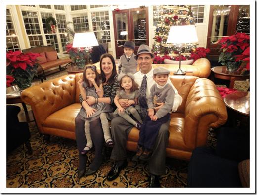 alan family