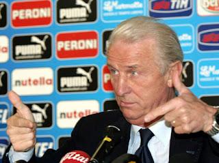 Trappatoni : «L'Algérie est une équipe formidable»
