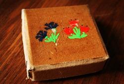NACHGEMACHT - Spielekopien aus der DDR: Blumendomino
