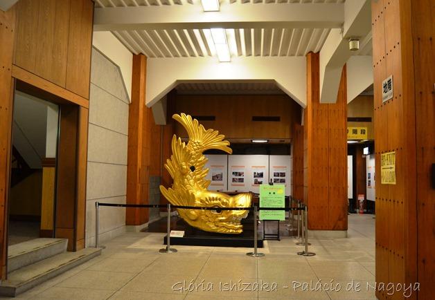 Glória Ishizaka - Nagoya - Castelo 31