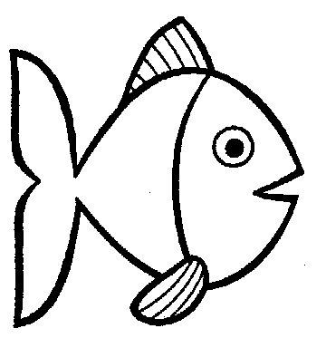 nemo el dibujo animado posando. dibujo de pez payaso para pintar ...
