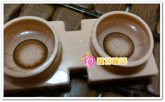 韓國GEO隱形眼鏡-CoCo30(月拋)5
