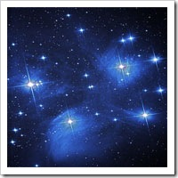 Cara Buat Efek Bintang Jatuh dari Kursor Di Blog