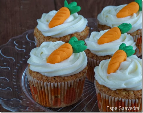 carrot cupcakes (7)