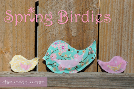 Spring Birdies Main