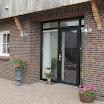 Ingang woning - www.LandgoedDeKniep.nl