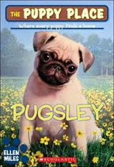 The Puppy Place-Pugsley