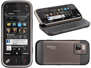 Tutorial: How to Format / Hard Reset Nokia N97 or N97 Mini