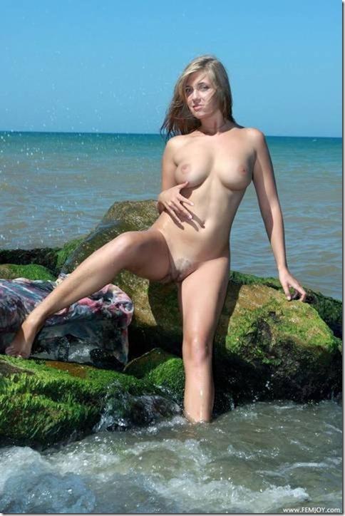 Femjoy April E Nude