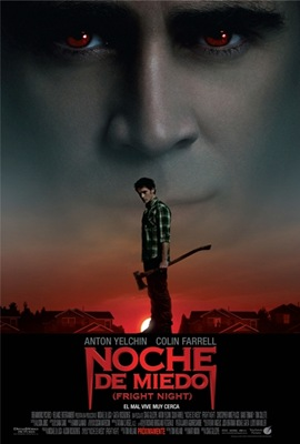 Poster Noche de miedo