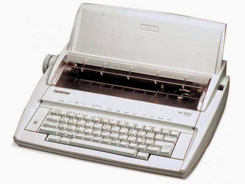 เครื่องพิมพ์ดีดไฟฟ้า Brother-99X7hDib-1