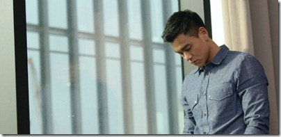 Eddie Peng 彭于晏 X Biotherm Homme 01