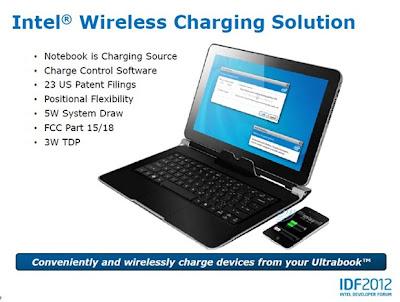 Wireless Charging - caricare i nostri smartphone con il WiFi