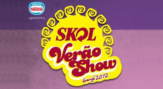 Verão Show Guarujá 2012