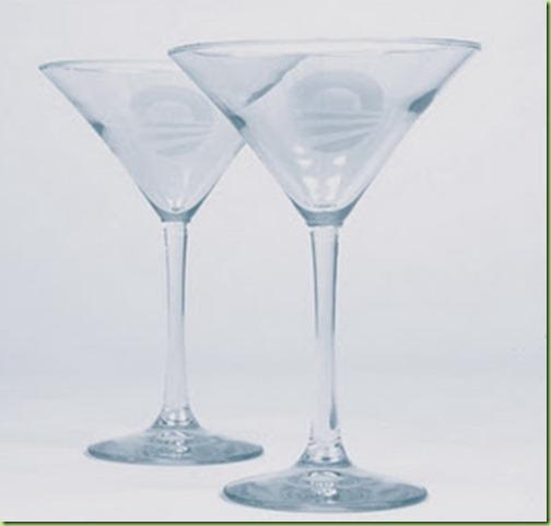 O martini