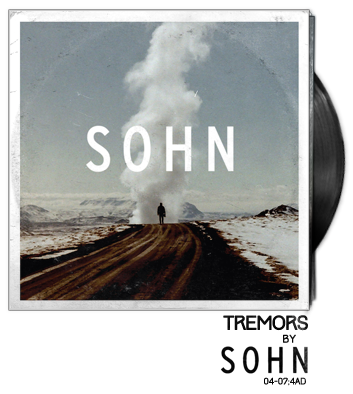 Tremors by SOHN