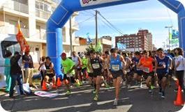 El sábado 23 de noviembre se hará una maratón en el marco del 79 aniversario de San Clemente