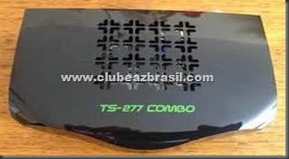 TOCOMSAT DONGLE  TS 277