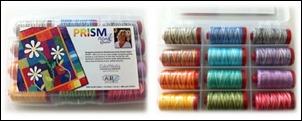 prism thread