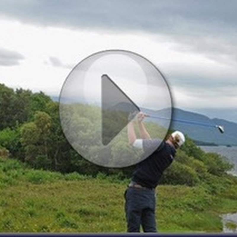 2011 Irish Open Third Round Highlights – European Tour