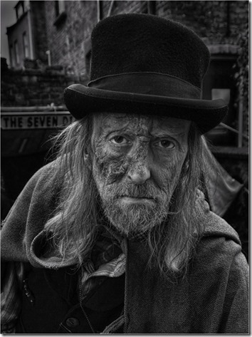 FAGIN by Philip Hinton 3rd place div 1