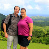 Scenic Overlook - Bridgetown, Barbados