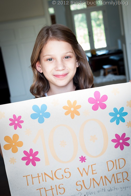 100 Days of Summer poster blog-4