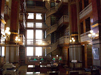Capitol Law Library