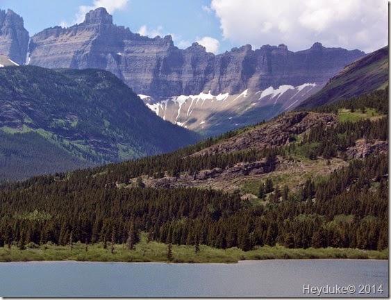 Many Glaciers GNP 034