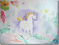 Karen horse pre-11 2