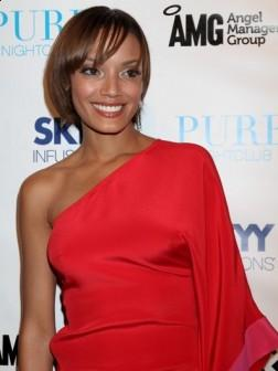 Selita Ebanks Short Hairstyle Idea