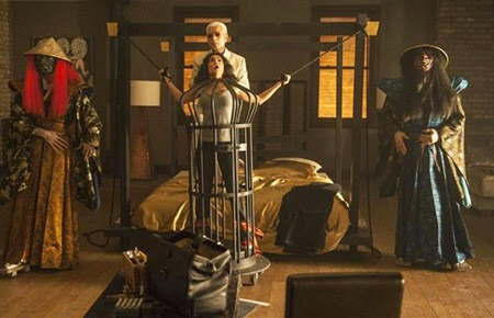 Scene from Everly