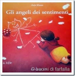 Gli angeli dei sentimenti