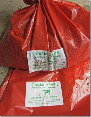 JoBarb Farms compost