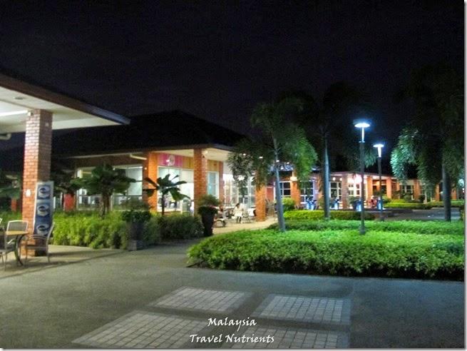 沙巴亞庇丹容亞路海灘夕陽 Perdana Park音樂水舞 (24)